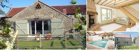 Little Edstone farm and cottages